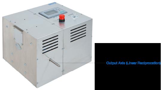 Desktop Model Endurance Testing Machine / DLDM111LH (Linear Reciprocating Unit)