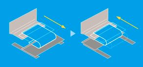 U-shape Sliding Plate Test (Test Jig)