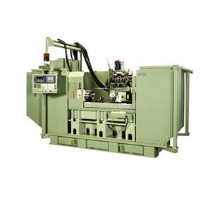 NC6軸斜め穴加工機/自動化設備