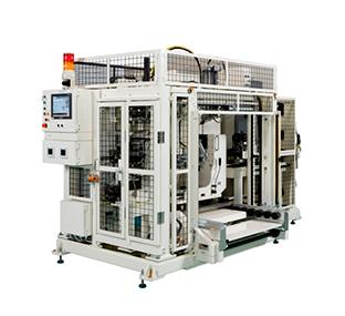 クランキング計測装置/自動化設備
