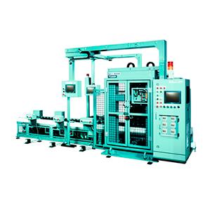 動弁系機能検査装置/自動化設備