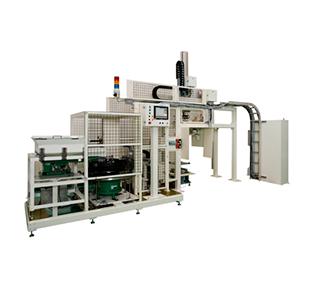 C/Hボルト供給機/自動化設備