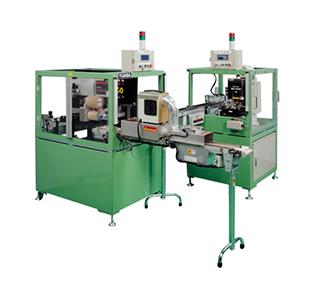 カシメ装置/パット印刷装置/自動化設備