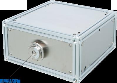 卓上型耐久試験機/TCD111L(回転往復仕様)