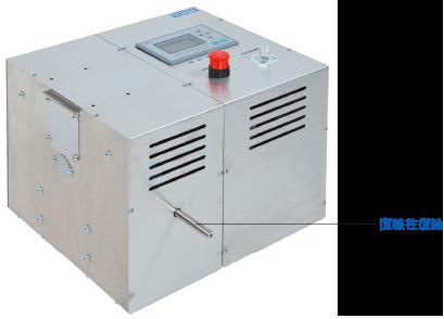 卓上型耐久試験機/DLDM111LH(直線往復ユニット)