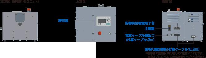 卓上型耐久試験機