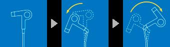 [TC111L-P300]挠曲测试/Φ300面板规格