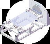 平面体空载扭转测试(测试夹具)