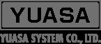 ユアサシステム機器株式会社