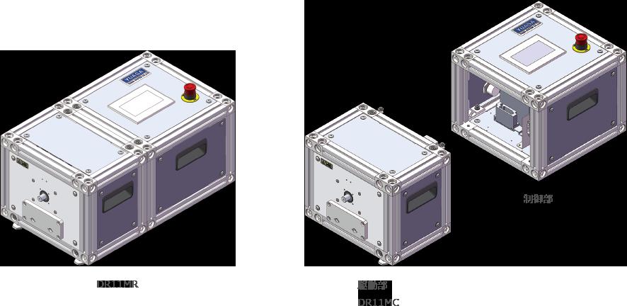 駆動源「Y's Block 卓上型耐久試験機」