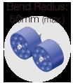 Bending R50