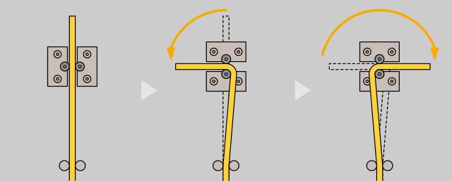 Bend Radius:10mm (Accessory)